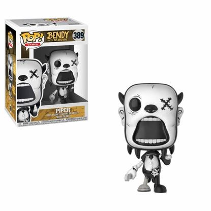 Picture of Bendy and the Ink Machine POP! Games Vinyl Figura Piper 9 cm