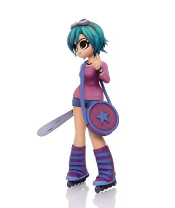 Picture of Scott Pilgrim: Ramona Flowers by Mondo