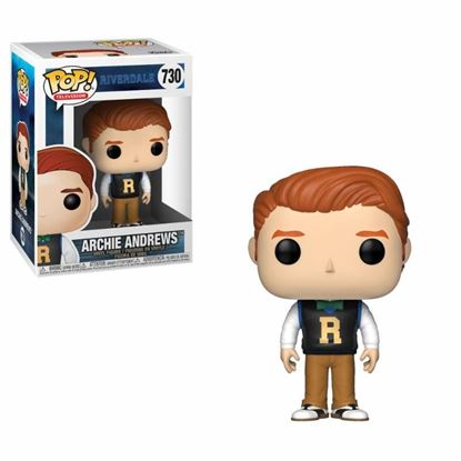 Picture of Riverdale Dream Sequence POP! Television Vinyl Figura Archie 9 cm