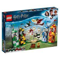 Picture of LEGO® Partido de Quidditch™ 75956 - Harry Potter™