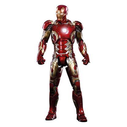 Picture of Vengadores La Era de Ultrón Figura MMS Diecast 1/6 Iron Man Mark XLIII 31 cm
