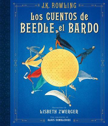 Picture of Los Cuentos de Beedle el Bardo - Ilustrado - Harry Potter
