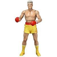 Picture of Ivan Drago Figura 18 cm Serie 2 40th Anniversary