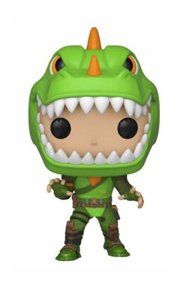 Picture of Fortnite POP! Games Vinyl Figura Rex 9 cm