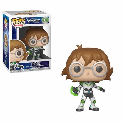 Picture of Voltron POP! Animation Vinyl Figura Pidge 9 cm.