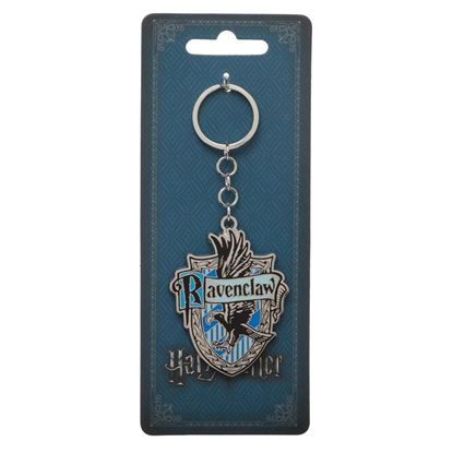 Picture of Llavero Metálico Ravenclaw - Harry Potter