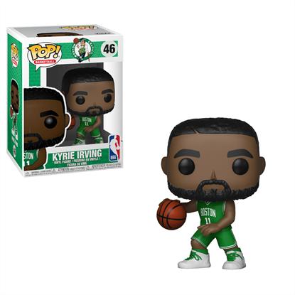 Picture of NBA POP! Sports Vinyl Figura Kyrie Irving (Celtics) 9 cm