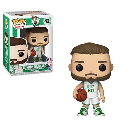 Picture of NBA POP! Sports Vinyl Figura Gordon Hayward (Celtics) 9 cm.