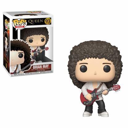 Picture of Queen POP! Rocks Vinyl Figura Brian May 9 cm