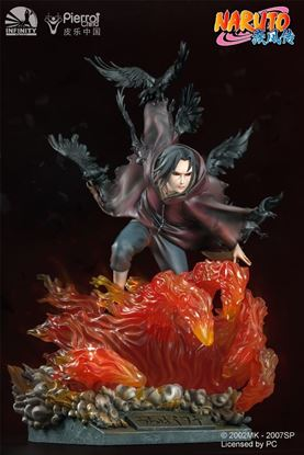 Picture of Naruto Estatua Itachi