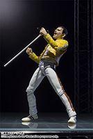 Picture of Freddie Mercury Figura S.H. Figuarts  15 cm