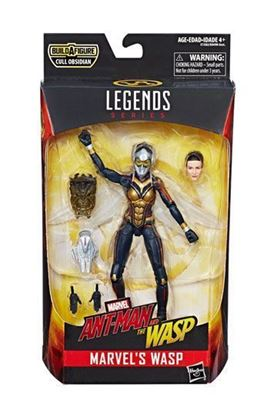 Picture of Marvel  Legends Figura Marvel's Wasp (Ant-Man and The Wasp)