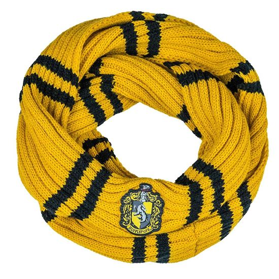 Picture of Braga Cuello Hufflepuff - Harry Potter