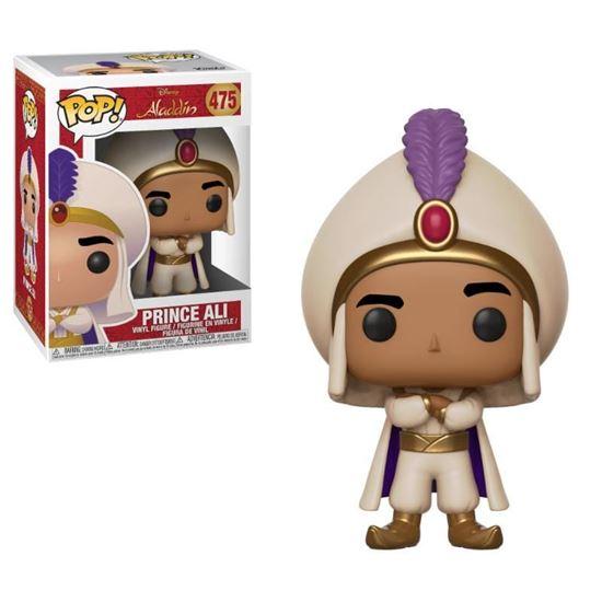 Picture of Aladdin POP! Vinyl Figura Príncipe Alí 9 cm.