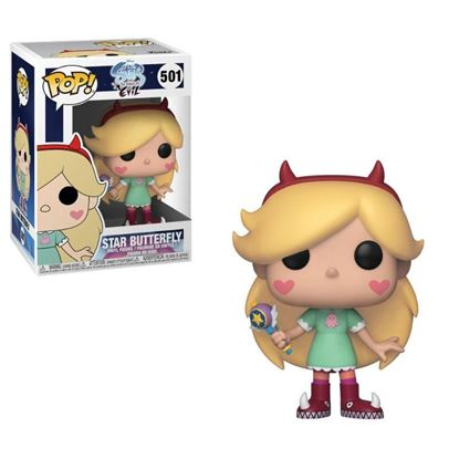 Picture of Star contra las fuerzas del mal POP! Vinyl Figura Star Butterfly 9 cm. DISPONIBLE APROX: ABRIL 2019