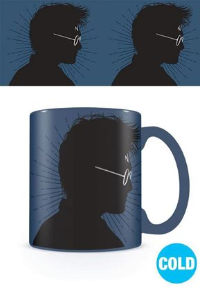 Picture of Taza Térmica Harry Portrait - Harry Potter