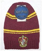 Picture of Gorro Slouchy Gryffindor - Harry Potter