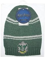 Picture of Gorro Slouchy Slytherin - Harry Potter