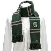 Picture of Bufanda Slytherin - Harry Potter