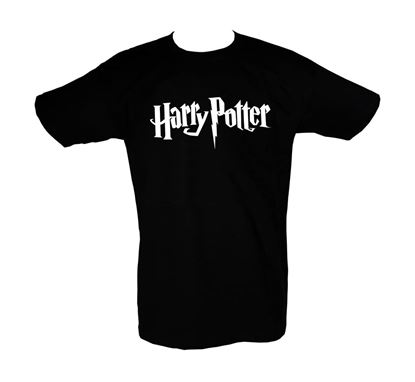 Picture of Camiseta Chico Harry Potter Talla M