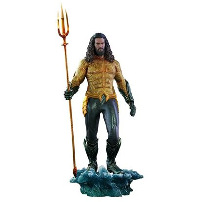 Picture of Aquaman Figura Movie Masterpiece 1/6 Aquaman 33 cm