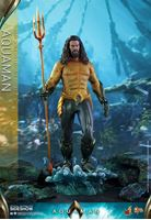 Picture of Aquaman Figura Movie Masterpiece 1/6 Aquaman 33 cm