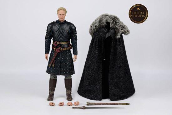 Picture of Juego de Tronos Figura 1/6 Brienne of Tarth Deluxe Version 32 cm
