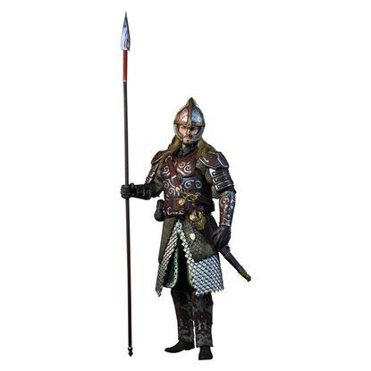 Picture of El Señor de los Anillos Figura 1/6 Eomer 30 cm