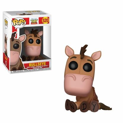 Picture of Toy Story POP! Disney Vinyl Figura Bullseye Perdigón 9 cm
