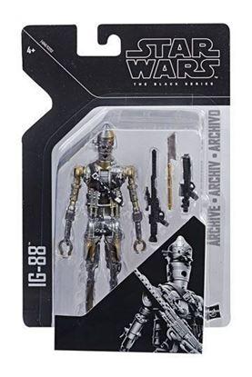 Picture of Star Wars Black Series Archive Figura 15 cm Wave 1 IG-88 (Episode V)