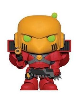 Picture of Warhammer 40K Figura POP! Games Vinyl Blood Angels Assault Marine 9 cm