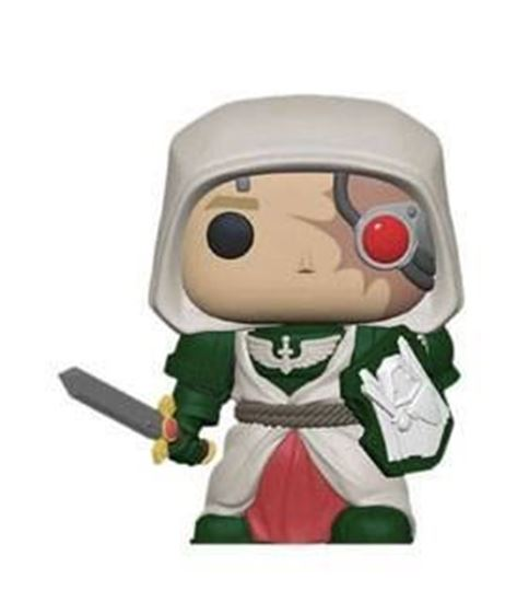 Picture of Warhammer 40K Figura POP! Games Vinyl Dark Angels Veteran 9 cm