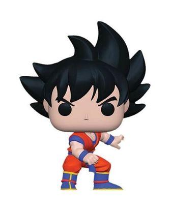 Picture of Dragonball Z Figura POP! Animation Vinyl Goku 9 cm.