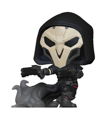 Picture of Overwatch Figura POP! Games Vinyl Reaper (Wraith) 9 cm