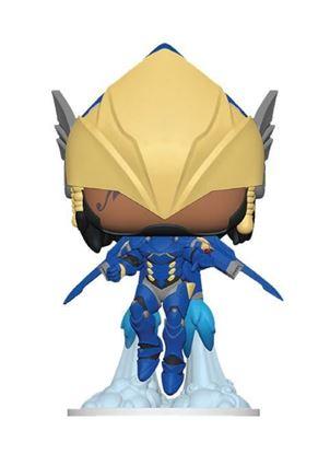 Picture of Overwatch Figura POP! Games Vinyl Pharah (Victory Pose) 9 cm