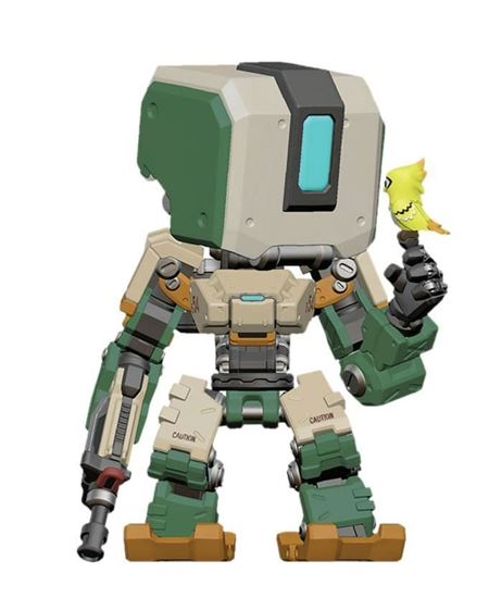 Picture of Overwatch Oversized POP! Games Vinyl Figura Bastion 15 cm