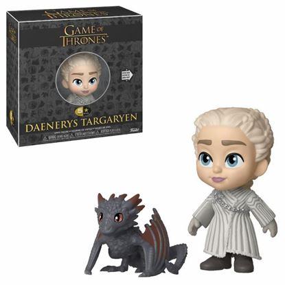 Picture of Juego de Tronos Figura 5 Star Daenerys Targaryen 8 cm.