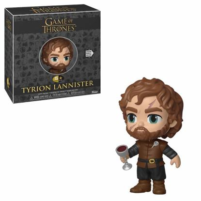 Picture of Juego de Tronos Figura 5 Star Tyrion Lannister 8 cm.