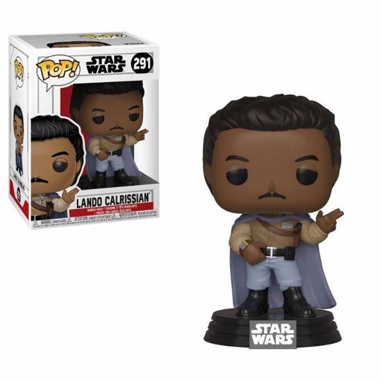 Picture of Star Wars Figura POP! Movies Vinyl General Lando 9 cm.