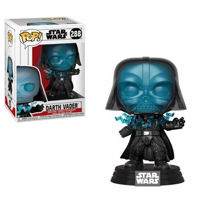 Picture of Star Wars Figura POP! Movies Vinyl Electrocuted Darth Vader 9 cm.