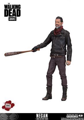 Picture of The Walking Dead TV Version Figura Negan 13 cm