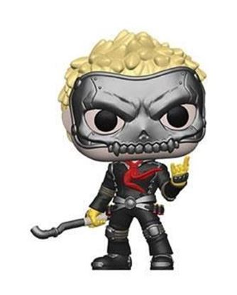 Picture of Persona 5 Figura POP! Games Vinyl Skull 9 cm