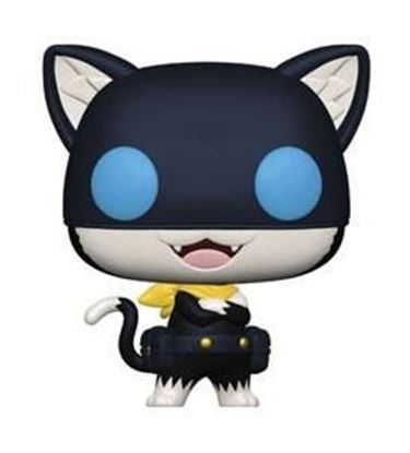 Picture of Persona 5 Figura POP! Games Vinyl Mona 9 cm