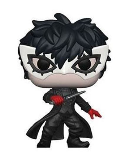 Picture of Persona 5 POP! Games Vinyl Figuras The Joker 9 cm