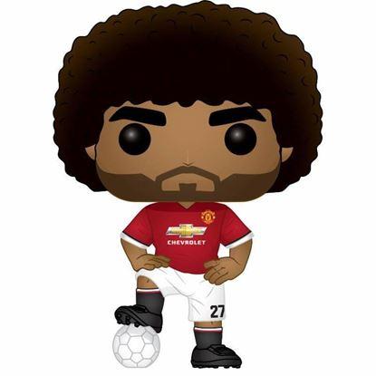 Picture of POP! Football Vinyl Figura Marouane Fellaini (Manchester United) 9 cm. DISPONIBLE APROX: JULIO 2019