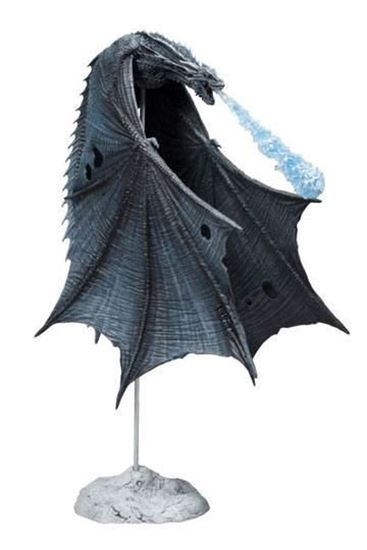 Picture of Juego de Tronos Figura Viserion (Ice Dragon) 23 cm
