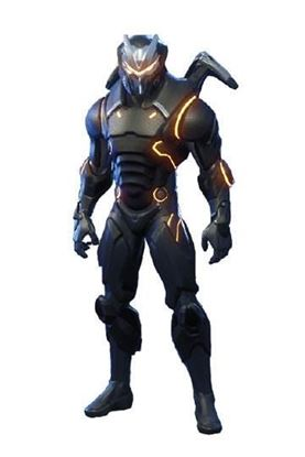 Picture of Fortnite Figura Omega 18 cm