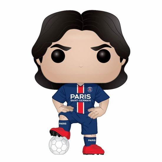 Picture of POP! Football Vinyl Figura Edinson Cavani (Paris Saint - Germain) 9 cm