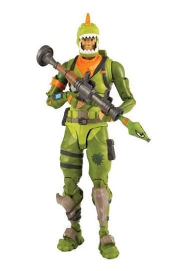 Picture of Fortnite Figura Rex 18 cm