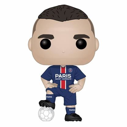Picture of POP! Football Vinyl Figura Marco Veratti (Paris Saint - Germain) 9 cm